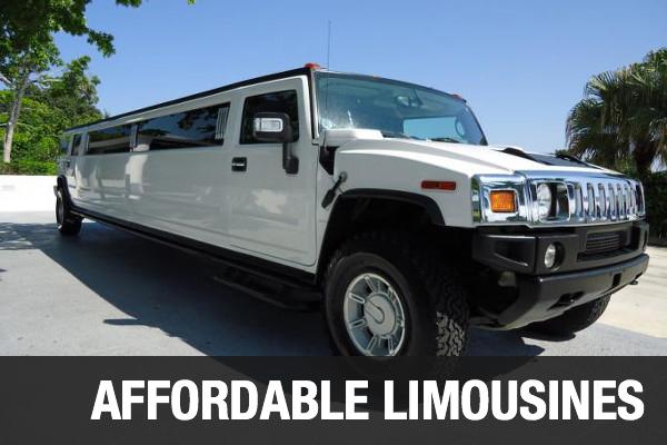 Hummer Limo Service Nashville