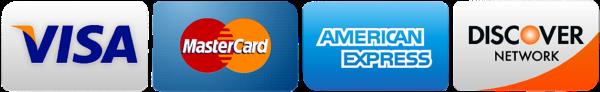 Credit Cards Limo Service Nashville