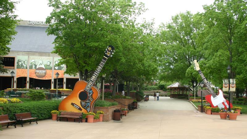 Limo Service Grand Ole Opry Nashville