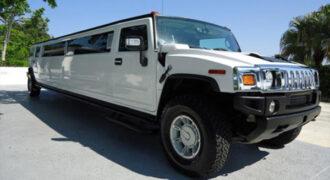 Hummer Johnson City Limo Rental