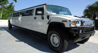 Hummer Knoxville Limo Rental