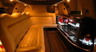 Lincoln Limo Service Hendersonville